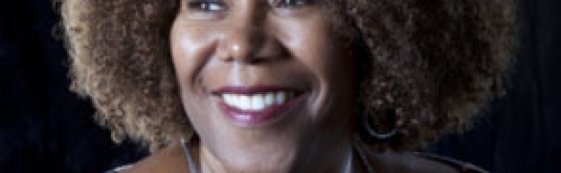 Ruby Bridges Named Honorary Muse 2013