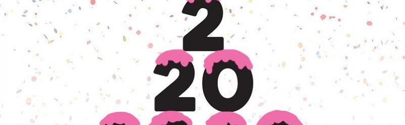 20th Anniversary Events – Sign Up!