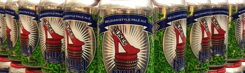 Muses Belgian Pale Ale in Stock